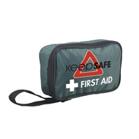 Click for a bigger picture.xx 1 Person 1st Aid Kit