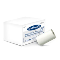 Click for a bigger picture.Bulkysoft 76509 10'' Hygiene Rolls 46m
