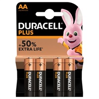 Click for a bigger picture.Duracell Battery  AA Cell Per Card