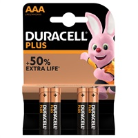 Click for a bigger picture.Duracell Battery  AAA Cell Per Card