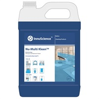 Click for a bigger picture.xx Nu-Kleen All Purpose Surface Cleaner 5L (Previously Named Nu Kleen Smell)