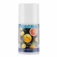 Click for a bigger picture.xx Airoma Air Freshener Citrus Tingle Spray